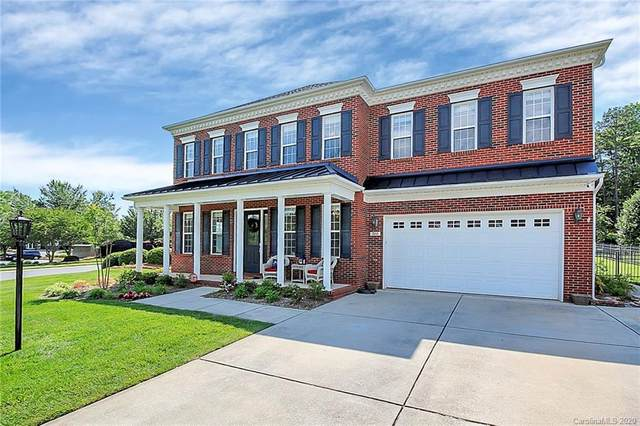 1511 Abercorn Street, Concord, NC 28027 (#3627130) :: The Sarver Group