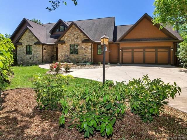 287 Stone Creek Trail, Brevard, NC 28712 (#3627131) :: Premier Realty NC