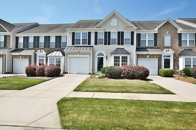 4066 Holly Villa Circle, Indian Trail, NC 28079 (#3627139) :: Stephen Cooley Real Estate Group