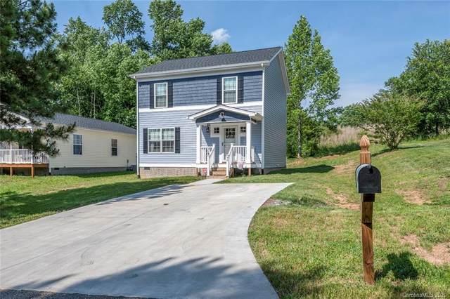 96 Serenity Lane, Hickory, NC 28601 (#3627142) :: Cloninger Properties