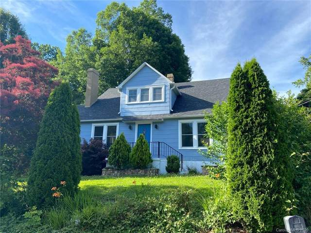 244 N Anderson Street, Morganton, NC 28655 (#3627143) :: Homes Charlotte