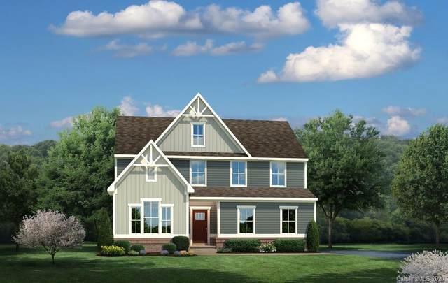 203 Parkhall Drive #203, Harrisburg, NC 28075 (#3627181) :: Robert Greene Real Estate, Inc.