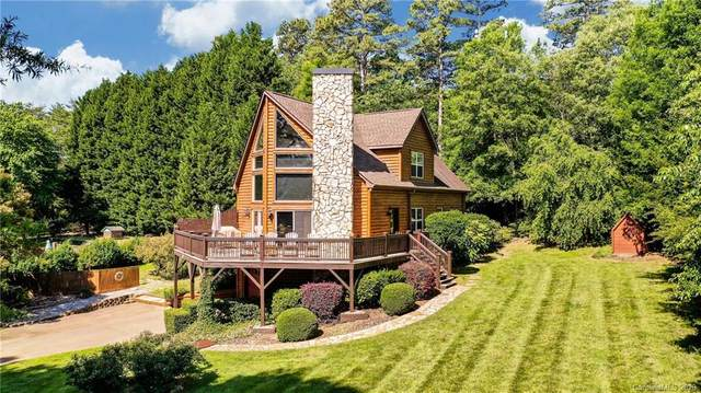 4957 Moonlite Bay Drive, Sherrills Ford, NC 28673 (#3627188) :: Mossy Oak Properties Land and Luxury