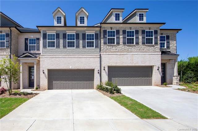 108 Kentmore Drive #002, Waxhaw, NC 28173 (#3627192) :: Caulder Realty and Land Co.