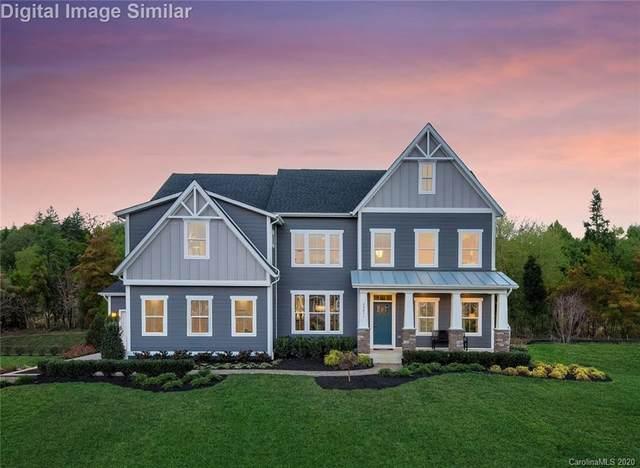 204 Parkhall Drive #204, Harrisburg, NC 28075 (#3627195) :: Robert Greene Real Estate, Inc.
