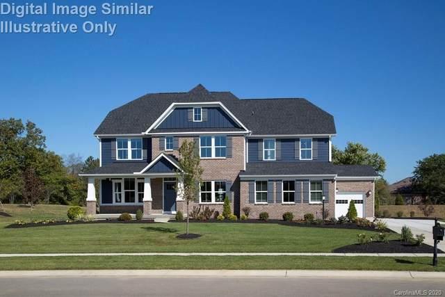 205 Parkhall Drive #205, Harrisburg, NC 28075 (#3627196) :: Robert Greene Real Estate, Inc.
