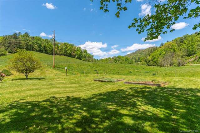 9999 Bone Camp Road, Marshall, NC 28753 (#3627204) :: MOVE Asheville Realty