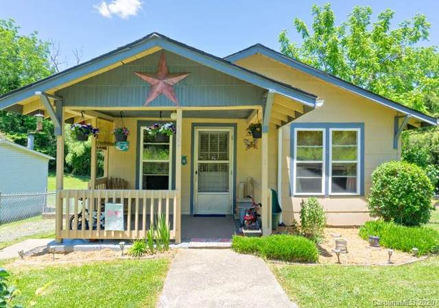 152 Ardmore Street, Asheville, NC 28803 (MLS #3627262) :: RE/MAX Journey