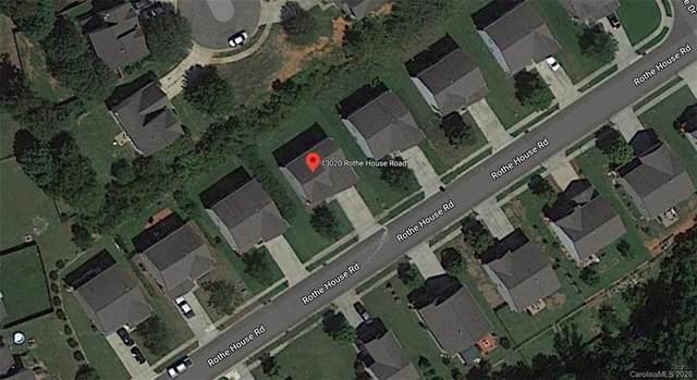 13020 Rothe House Road #181, Charlotte, NC 28273 (#3627277) :: TeamHeidi®