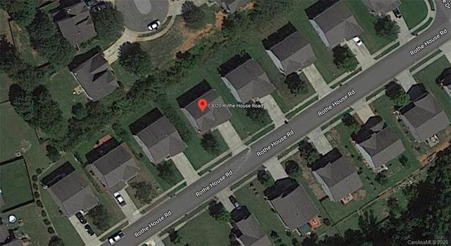 13020 Rothe House Road #181, Charlotte, NC 28273 (#3627277) :: Austin Barnett Realty, LLC