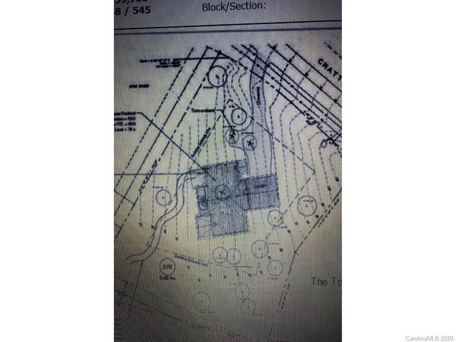 149 Chattooga Run, Hendersonville, NC 28739 (#3627298) :: Caulder Realty and Land Co.