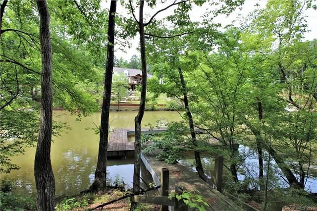 385 Squirrel Lane, Lake Wylie, SC 29710 (#3627310) :: High Performance Real Estate Advisors