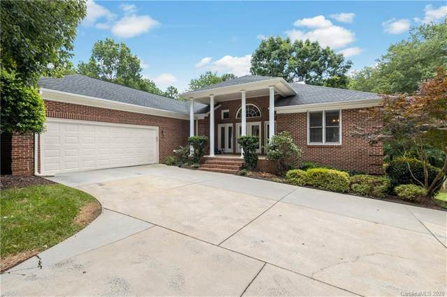 190 Quiet Cove Road, Mooresville, NC 28117 (#3627335) :: IDEAL Realty