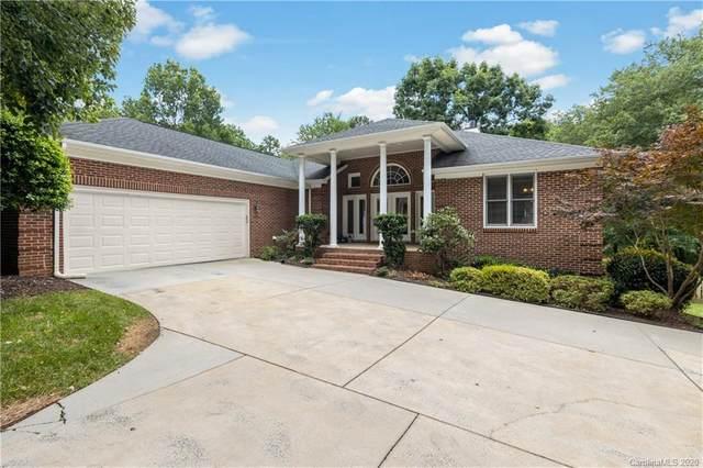 190 Quiet Cove Road, Mooresville, NC 28117 (#3627335) :: Cloninger Properties