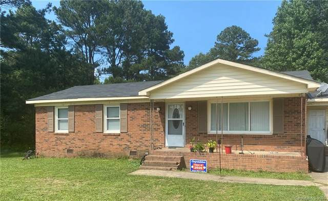 414 Brown Creek Church Road, Wadesboro, NC 28170 (#3627347) :: Stephen Cooley Real Estate Group