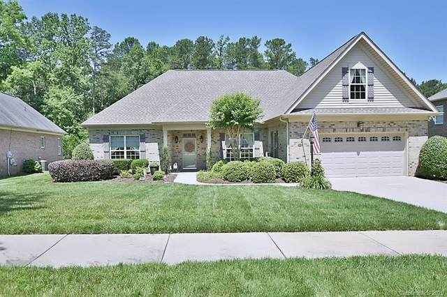 409 Crannog Way, Rock Hill, SC 29732 (#3627363) :: Cloninger Properties