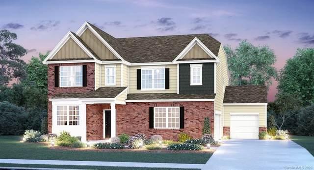 1302 Gramercy Drive #40, Wesley Chapel, NC 28104 (#3627366) :: Zanthia Hastings Team