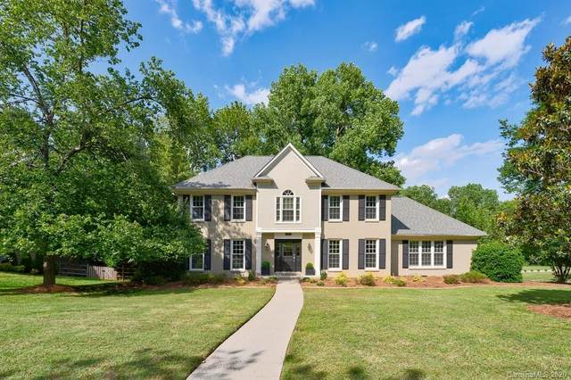 5200 Hillingdon Road, Charlotte, NC 28226 (#3627369) :: Rowena Patton's All-Star Powerhouse