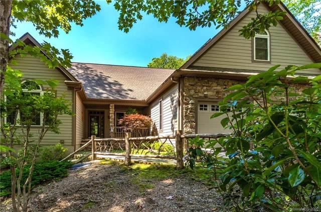 98 Tludatsi Court, Brevard, NC 28712 (#3627377) :: Charlotte Home Experts