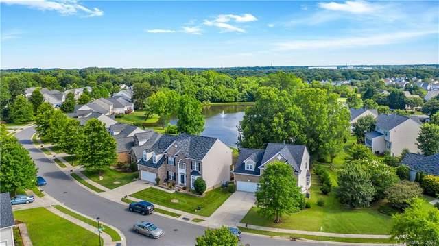 11417 Winget Pond Road, Charlotte, NC 28278 (#3627381) :: Austin Barnett Realty, LLC