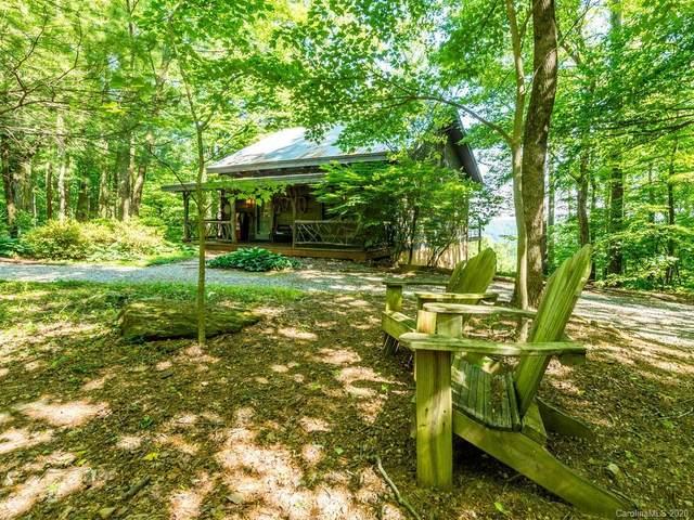 932 Mountain Lakes Drive, Tryon, NC 28782 (#3627389) :: Homes Charlotte