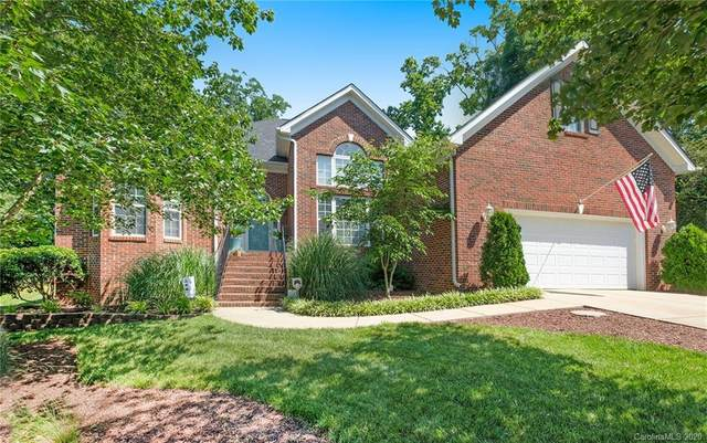 8624 Delamere Lane, Charlotte, NC 28269 (#3627395) :: Carlyle Properties