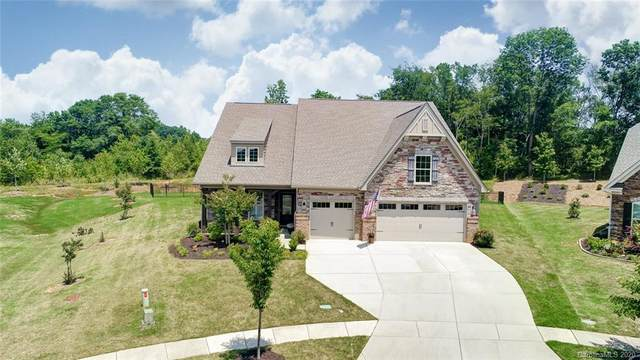 2011 Half Hitch Point, Lake Wylie, SC 29710 (#3627398) :: High Performance Real Estate Advisors