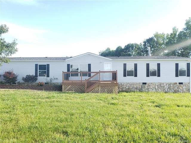 145 Hub Carpenter Road, Bessemer City, NC 28016 (#3627414) :: Robert Greene Real Estate, Inc.