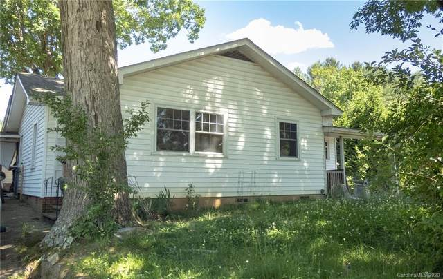 28 Oteen Park Place, Asheville, NC 28805 (#3627419) :: Rowena Patton's All-Star Powerhouse