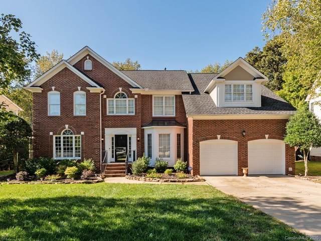 908 Coachman Drive, Waxhaw, NC 28173 (#3627440) :: Carlyle Properties