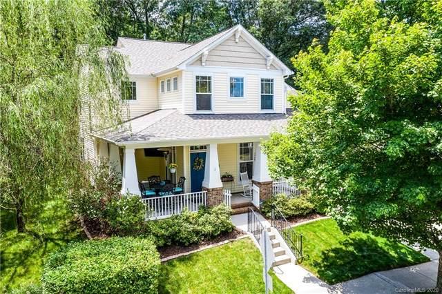 7729 Chaddsley Drive, Huntersville, NC 28078 (#3627444) :: High Performance Real Estate Advisors