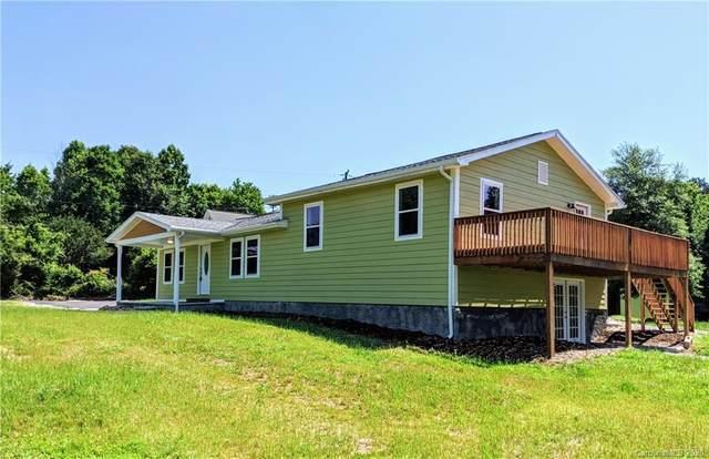 94 River Ridge Lane, Taylorsville, NC 28681 (#3627448) :: LePage Johnson Realty Group, LLC