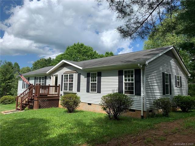 233 Martin Branch Road, Leicester, NC 28748 (#3627476) :: MOVE Asheville Realty