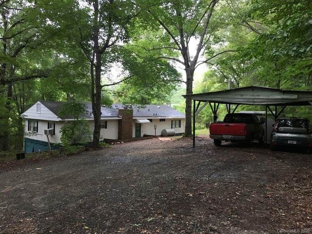 686 Jim Wilson Road, Indian Land, SC 29707 (#3627481) :: Cloninger Properties
