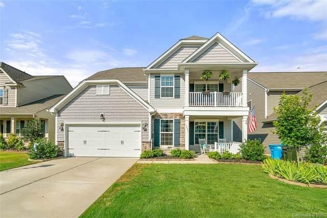 1331 San Gabriel Avenue, Charlotte, NC 28214 (#3627482) :: Scarlett Property Group