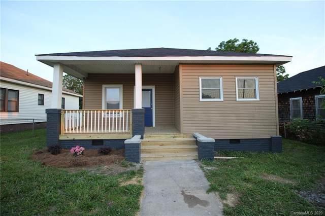 45 Rex Avenue, Gastonia, NC 28054 (#3627486) :: Homes Charlotte