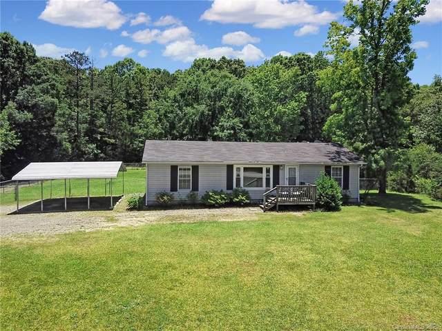 704 Jim Wilson Road, Indian Land, SC 29707 (#3627495) :: Cloninger Properties