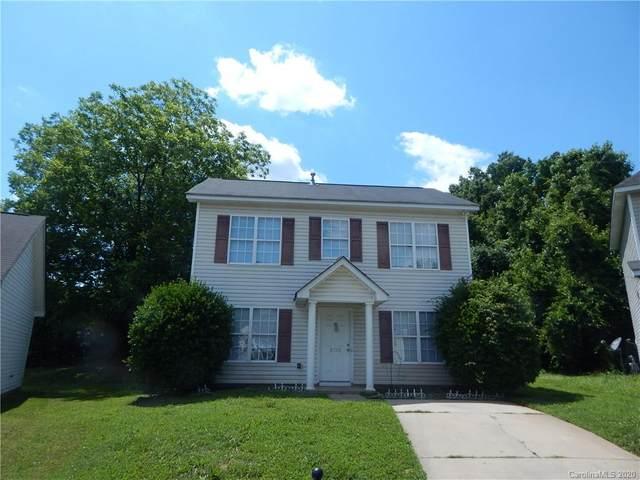 3733 Kadey Drive, Charlotte, NC 28208 (#3627523) :: High Performance Real Estate Advisors