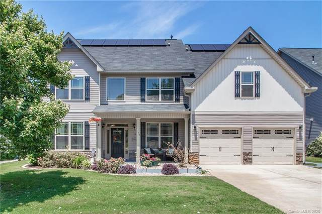 138 Cole Drive, Mooresville, NC 28115 (#3627528) :: Homes Charlotte