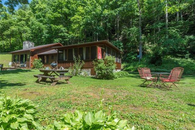 726 Locust Cove Road Na, Marion, NC 28752 (#3627533) :: SearchCharlotte.com