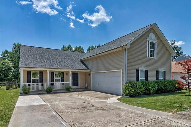 13314 Philip Michael Road, Huntersville, NC 28078 (#3627534) :: Besecker Homes Team