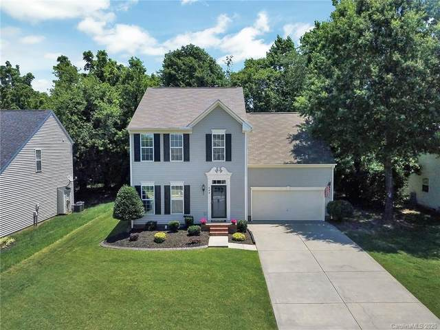 664 Sunset Point Drive, Rock Hill, SC 29732 (#3627548) :: Homes Charlotte