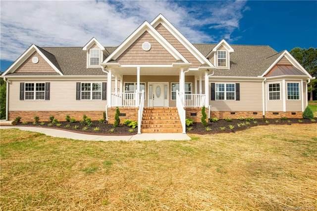 1997 Charles Avenue, Lancaster, SC 29720 (#3627561) :: Mossy Oak Properties Land and Luxury