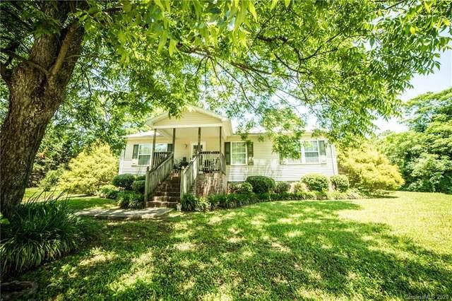 1100 Efird Street, Albemarle, NC 28001 (#3627574) :: Keller Williams South Park