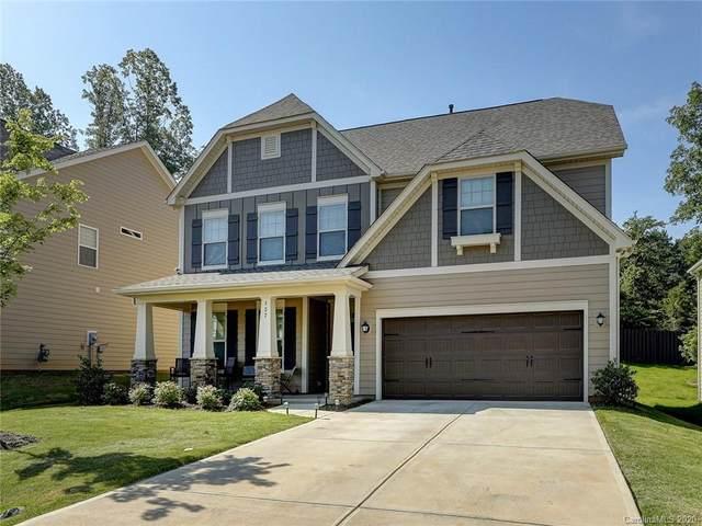 137 Morgans Branch Road, Belmont, NC 28012 (#3627582) :: LePage Johnson Realty Group, LLC