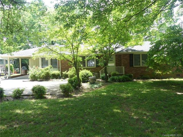 1313 Wesson Road, Shelby, NC 28152 (#3627584) :: Keller Williams South Park