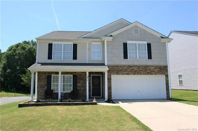 10913 Dry Stone Drive, Huntersville, NC 28078 (#3627587) :: Besecker Homes Team