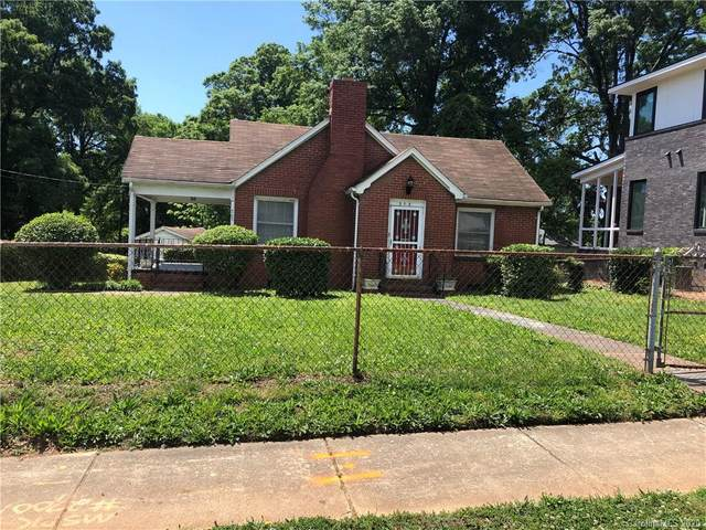 203 State Street, Charlotte, NC 28208 (#3627592) :: Love Real Estate NC/SC