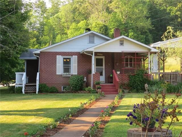361 Phipps Creek Road, Burnsville, NC 28714 (#3627603) :: MartinGroup Properties