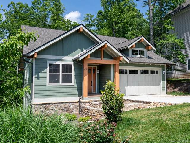 22 Old Bridge Circle, Fairview, NC 28730 (#3627605) :: Carlyle Properties